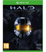 [Used] Halo: The Master Chief Collection