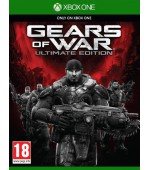 [Used] Gears of War: Ultimate Edition