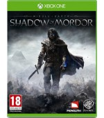[Used] Middle-Earth: Shadow of Mordor