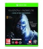 [Used] Middle-Earth: Shadow of Mordor GOTY