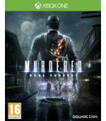 [Used] Murdered: Soul Suspect