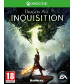 [Used] Dragon Age Inquisition