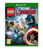 [Used] LEGO Marvel Avengers