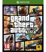 Grand Theft Auto V Premium Edition (GTA)
