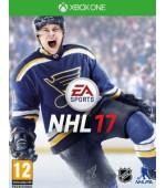 [Used] NHL 17