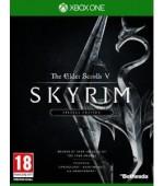 Elder Scrolls V: Skyrim Special Edition (RUS audio)