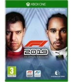 F1 2019: The Official Game