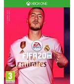 FIFA 20 (RUS audio)
