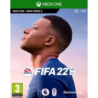 FIFA 22 (RUS audio)