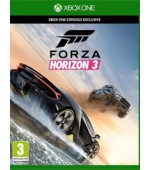 Forza Horizon 3 (RUS audio)