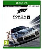 Forza Motorsport 7 (RUS audio)