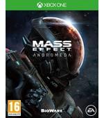 [Used] Mass Effect Andromeda