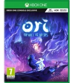 [Used] Ori & the Will of the Wisps