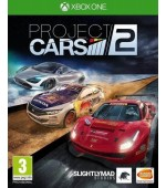 [Used] Project Cars 2