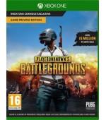 [Used] Playerunknown's Battlegrounds (PUBG)
