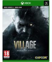 Resident Evil VILLAGE (RUS audio)