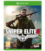 Sniper Elite 4 - Limited Edition