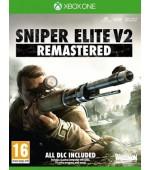 [Used] Sniper Elite V2 Remastered
