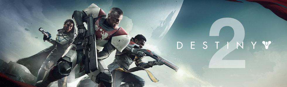 11. Destiny 2