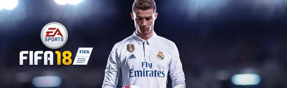 11. FIFA 18