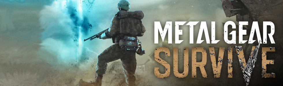 MGS: Survive