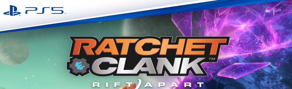 1Racthet and Clank