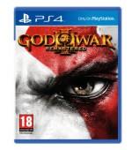 God of War 3 HD Remastered (RUS audio)
