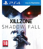 Killzone Shadow Fall (RUS audio)