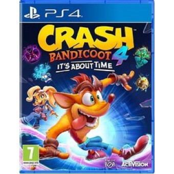 Crash Bandicoot™ 4: It's About Time