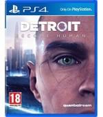 Detroit: Become Human (RUS audio)