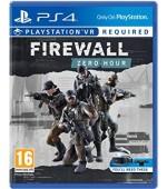 [Used] Firewall Zero Hour (RUS audio)