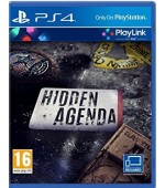 [Used] Hidden Agenda