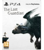 [Used] The Last Guardian
