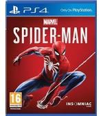 Marvel's Spider-Man (RUS audio)