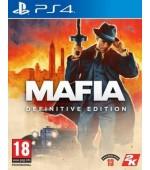 Mafia: Definitive Edition (RUS audio)