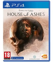 The Dark Pictures Anthology: House of Ashes (RUS audio)