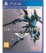 Zone Of The Enders 2nd Runner: Mars