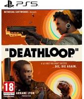 Deathloop (RUS audio)