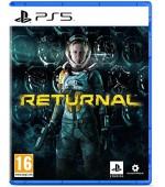 [Used] Returnal (RUS audio)