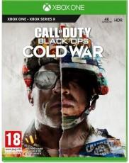 COD: Cold war