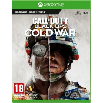 Call of Duty®: Black Ops Cold War (RUS audio)